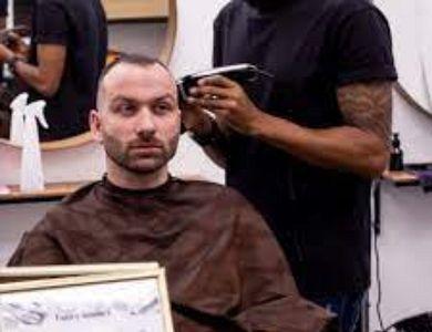 Salon - The 352 Hairconcept