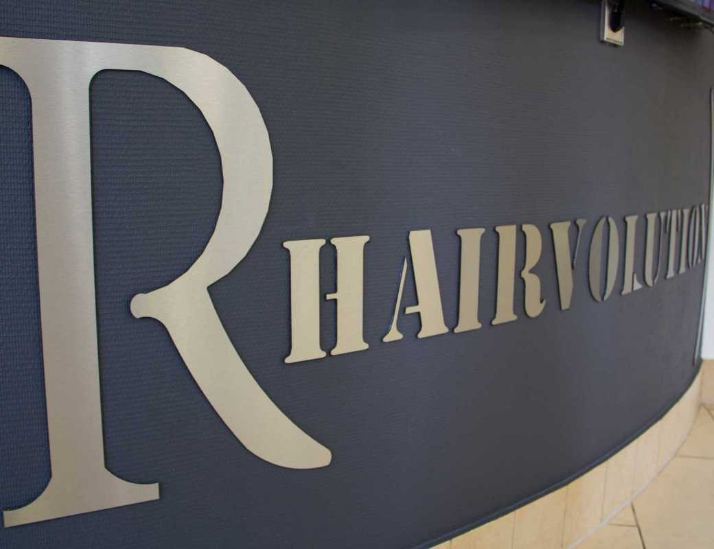 Salon - Rhairvolution