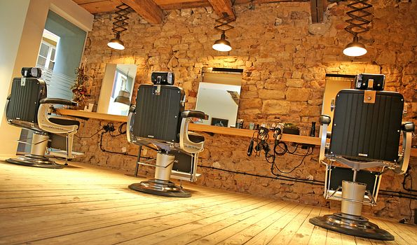 Steff's Barbershop, Luxembourg | Salonkee