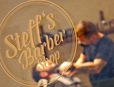 Salon - Steff's Barbershop