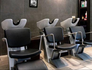 Salon - AB Studio