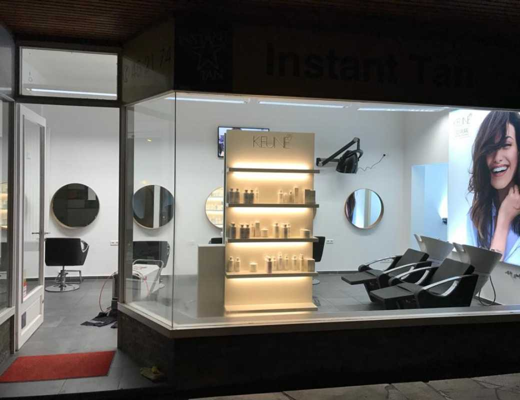 Salon - R Coiffure
