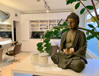 Salon - Nature & Coiffure