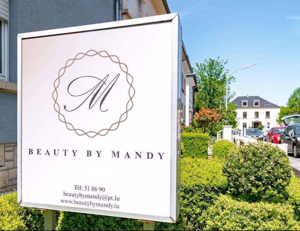 Salon - Beauty by Mandy