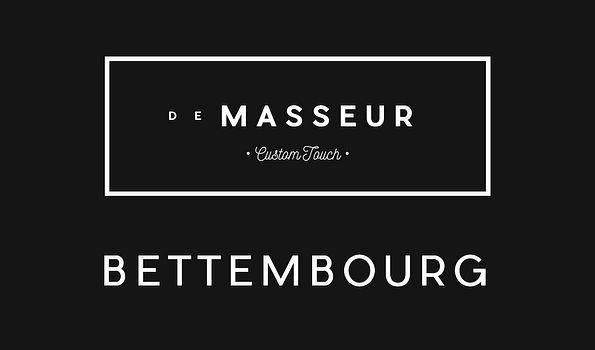De Masseur Bettembourg, Bettembourg   Salonkee