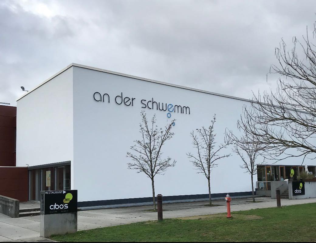 Salon - De Masseur Bettembourg