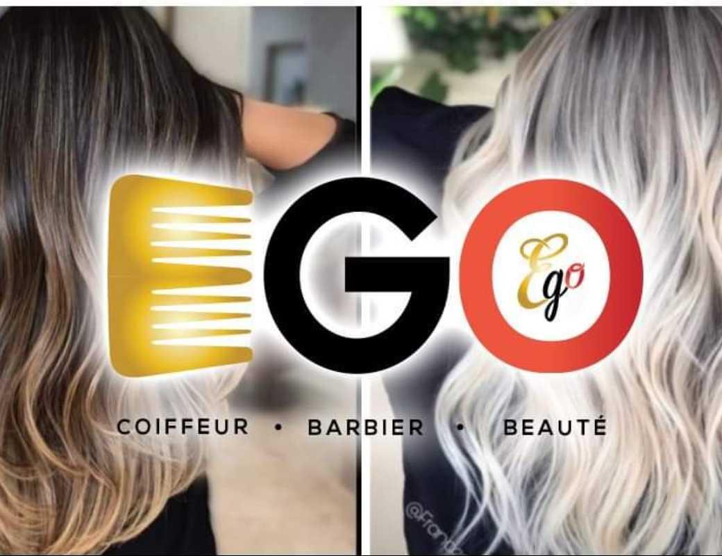 Salon - Ego Coiffure
