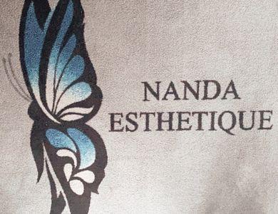 Salon - Nanda Esthétique