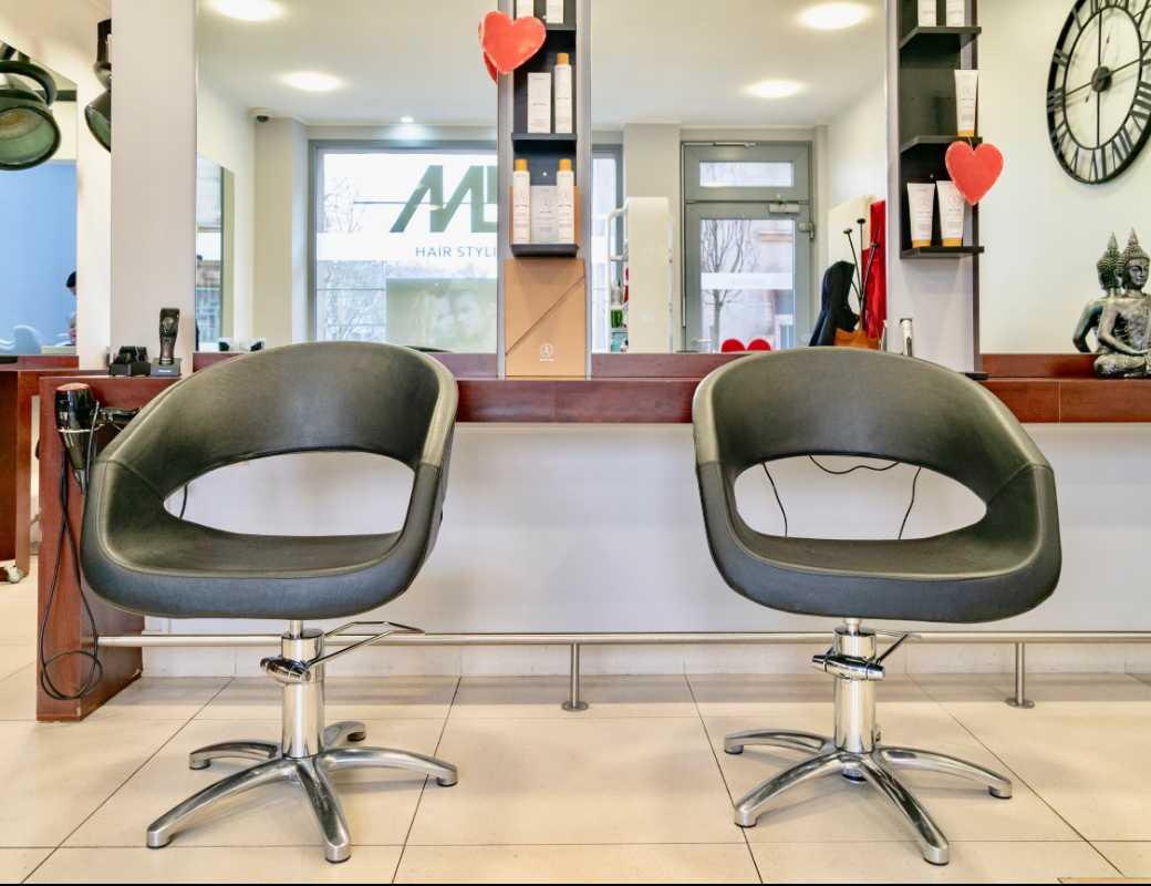 Salon - MD Hairstylist