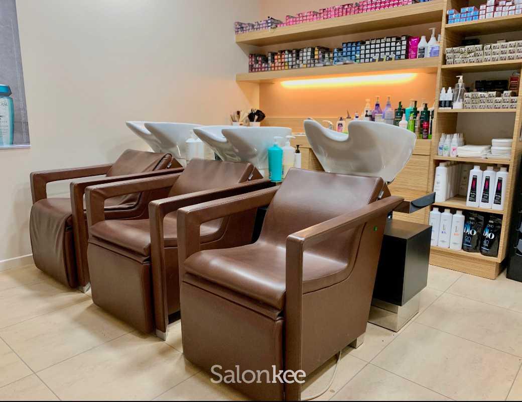 Salon - Prestige Coiffure