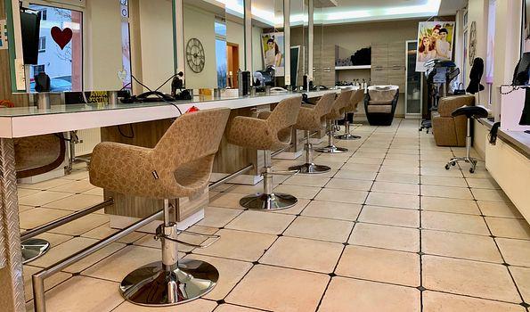 Salon de Coiffure Boccoli, Lamadelaine | Salonkee