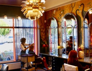 Salon - JP Lasserre Coiffure