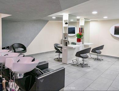 Salon - Esprit Coiffure Mondorf