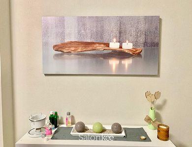 Salon - Richard Protin