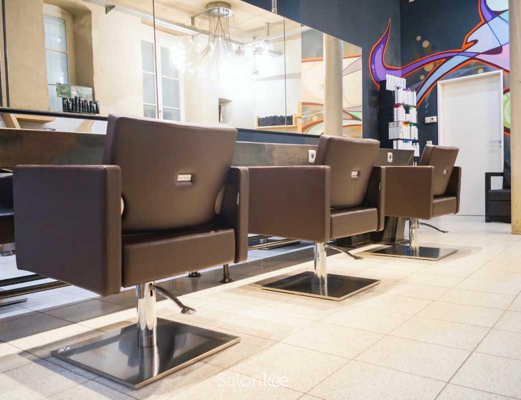 Salon - IDEA Coiffure