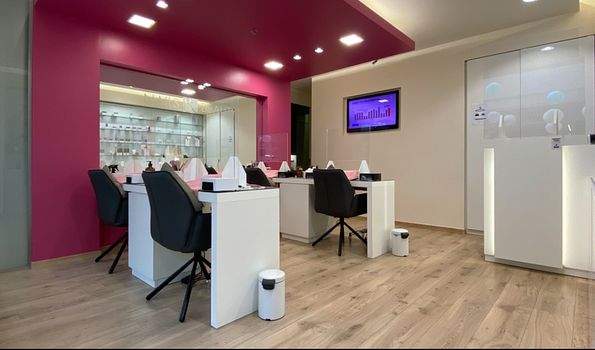 Nails & Beauty Mersch, Mersch | Salonkee