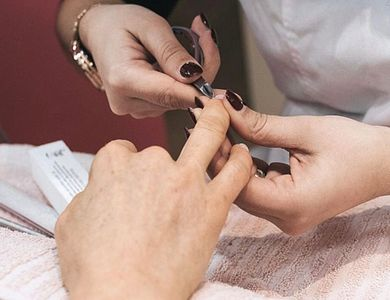Salon - Nails & Beauty Mersch
