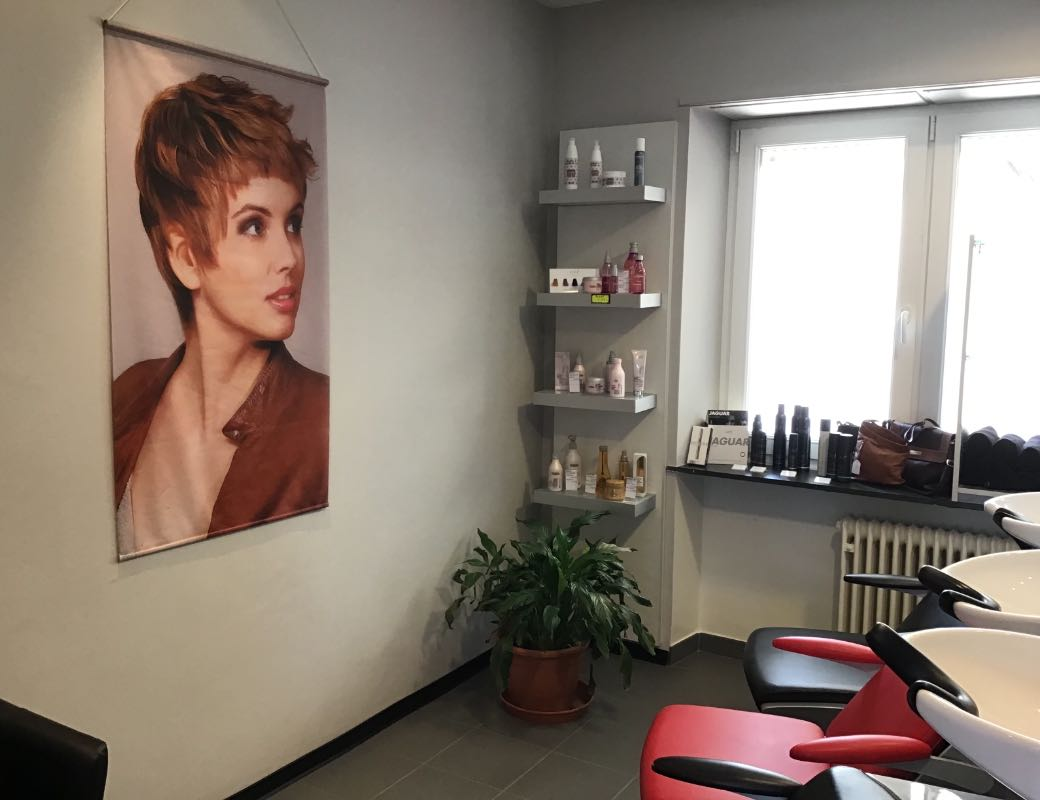 Salon - Jean & Jeanne