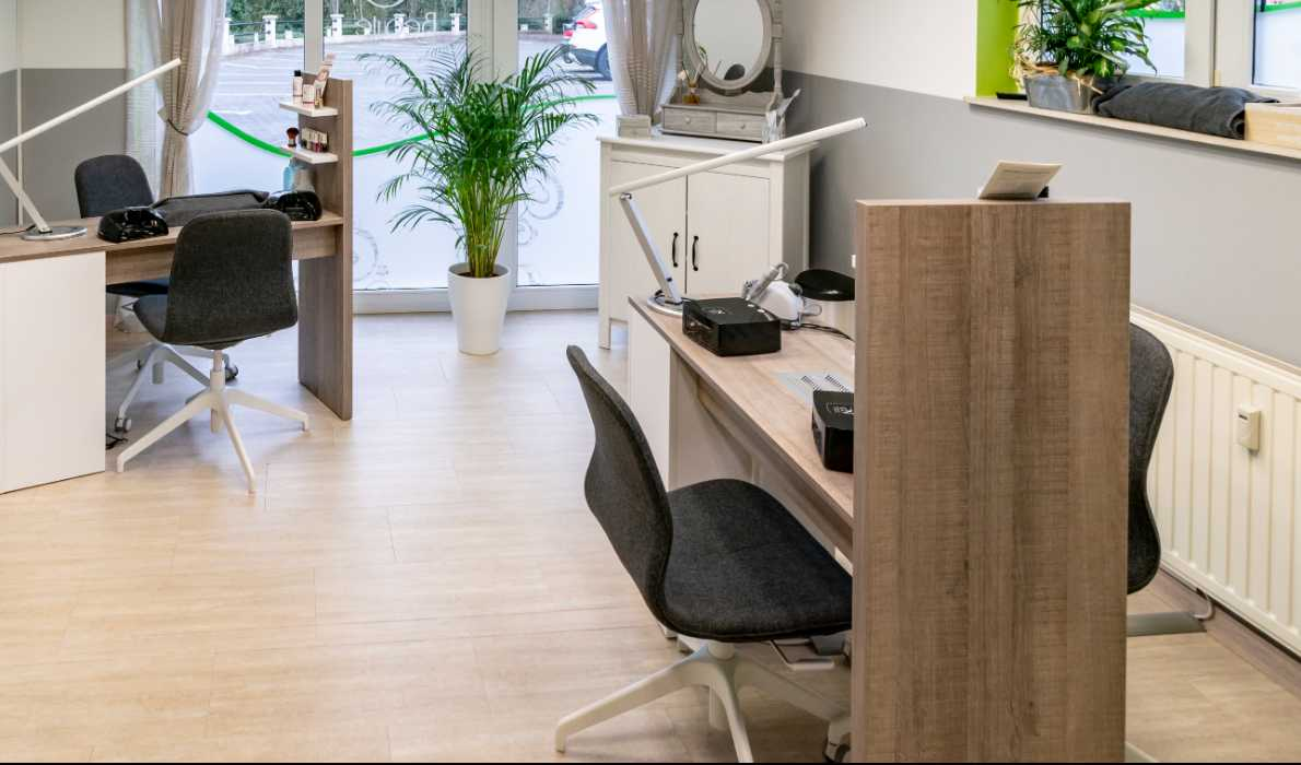 "Institut CC Beauté, {""fr"":""Howald""} 
