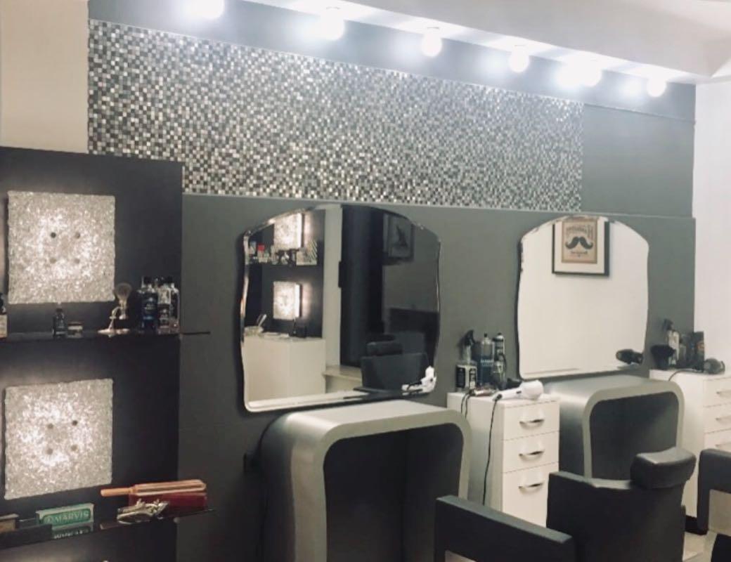 Salon - Antheo