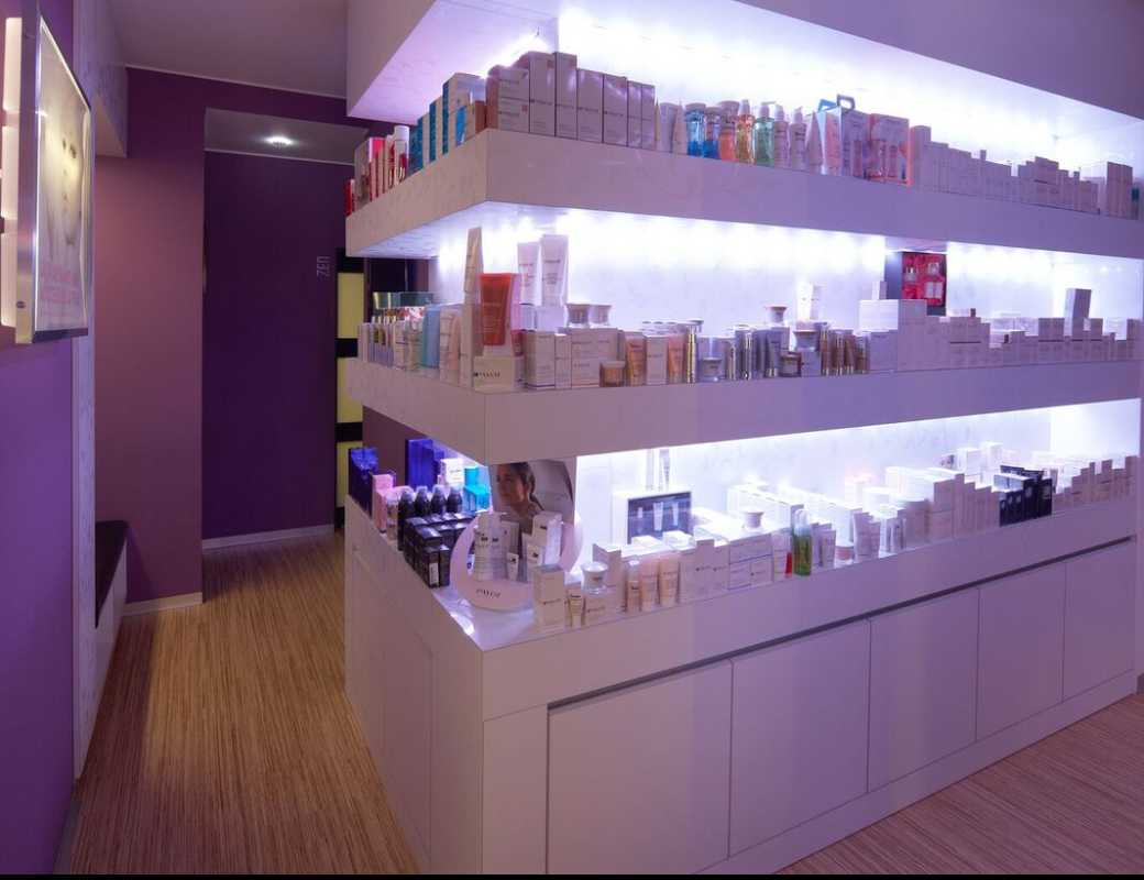 Salon - Beauty Lounge Wiltz