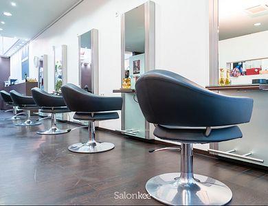 Salon - Alain Kockhans
