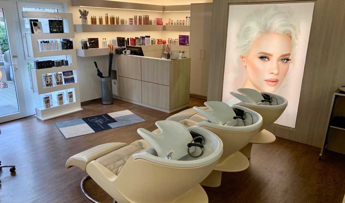 Le Salon by Evelyne Gianoli, Olm | Salonkee