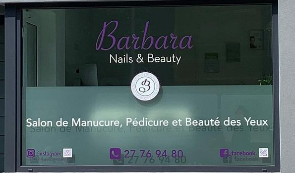 Institut Nails by Barbara, Differdange | Salonkee