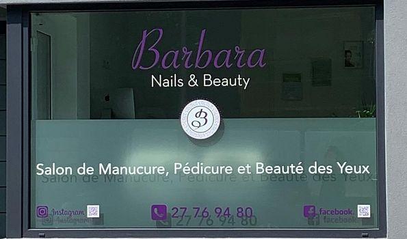 Institut Nails by Barbara, Differdange | Salonkee