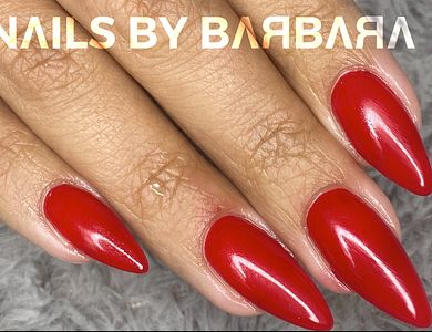 Salon - Institut Nails by Barbara