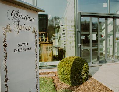 Salon - Christiane Spina Nature Coiffeuse