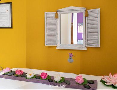 Salon - L'Orchidée O