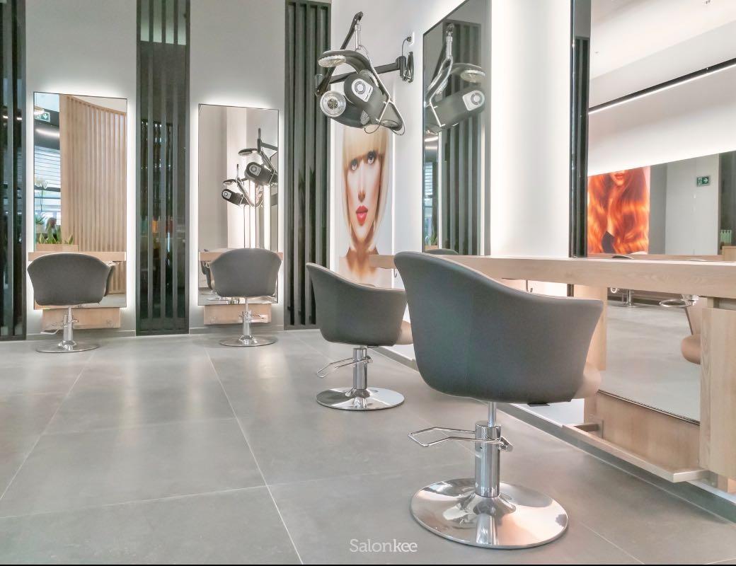 Salon - Claude Hausser