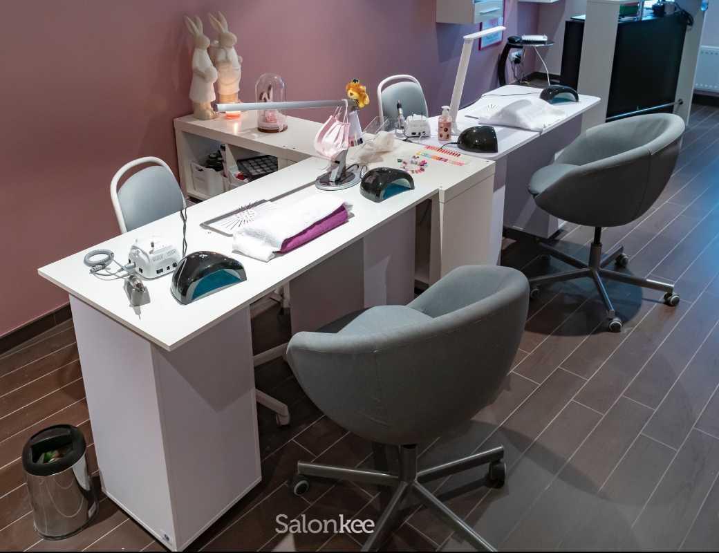 Salon - Institut de beauté Vanni