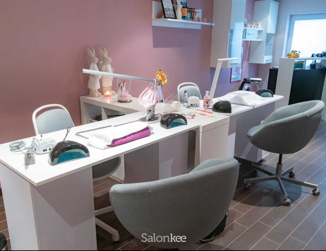 Salon - Institut de beauté Vanni