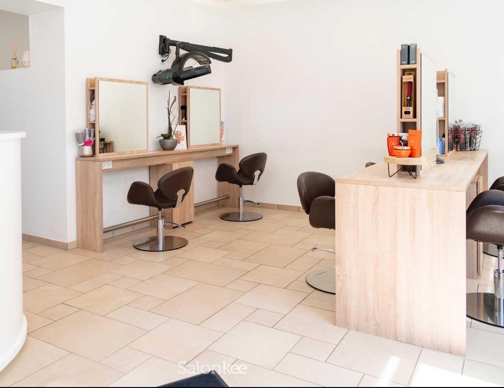Salon - S Coiffure Mersch
