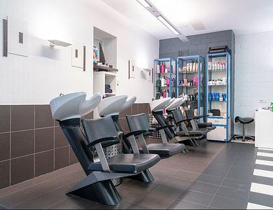 Salon - Conny's Haircare