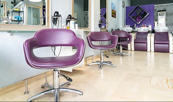 Angel's Coiffure, Luxembourg | Salonkee