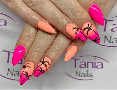 Salon - Tania Nails