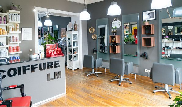 LM Coiffure, Luxembourg | Salonkee