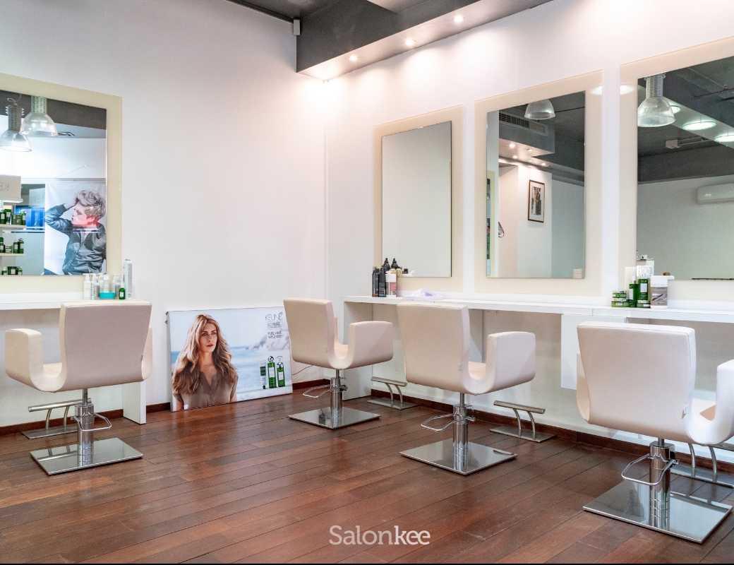Salon - Salon de Coiffure Méva