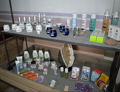 Salon - Beauty & Wellness Lounge by Carole