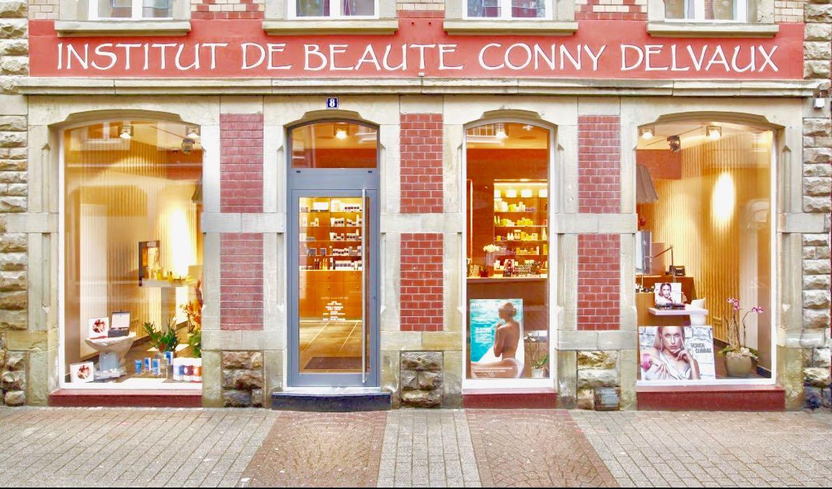 Institut de Beauté Conny Delvaux, Grevenmacher | Salonkee