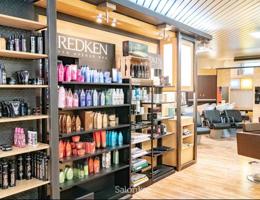 Salon - HairConnection Grevenmacher