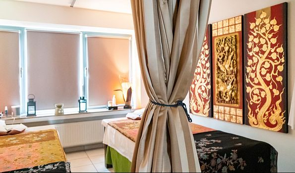 Siam Thai Massage, Luxembourg | Salonkee
