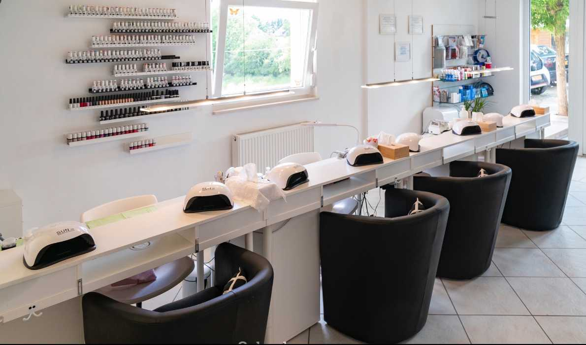 Betel Nails, Dippach | Salonkee