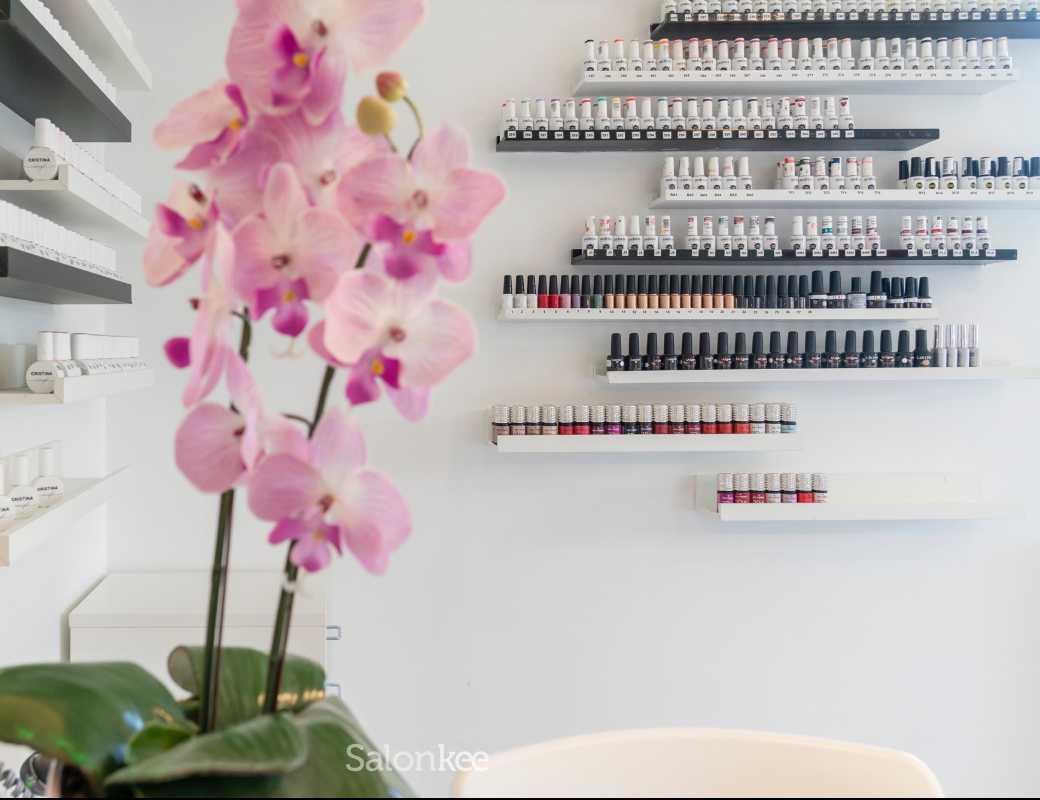 Salon - Betel Nails