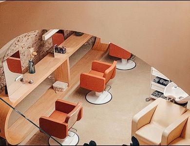 Salon - L'Atelier de Coiffure Steff & Elena