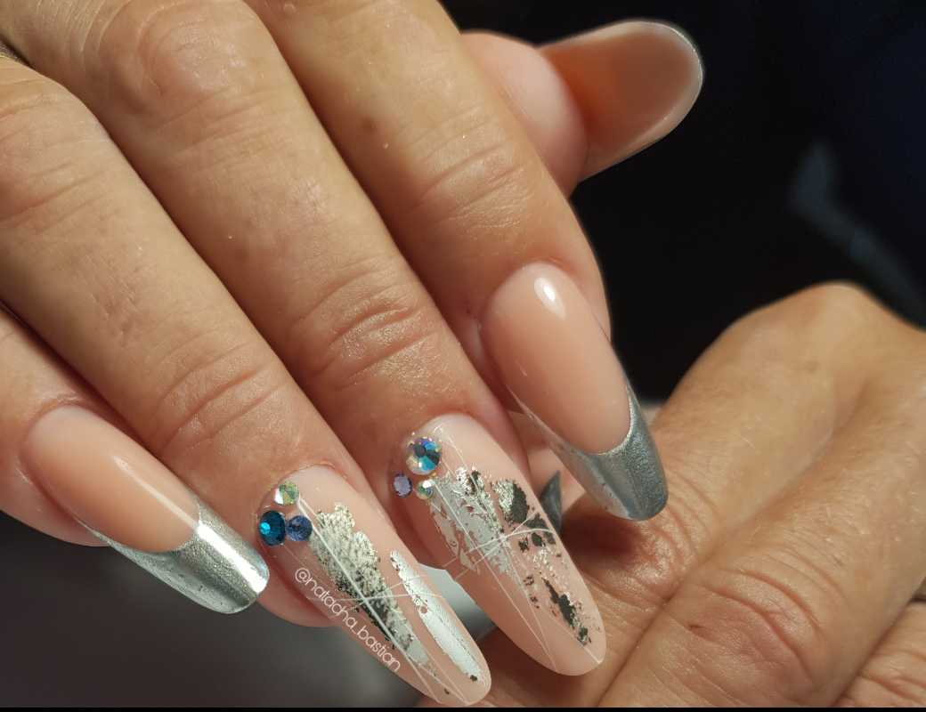 Salon - Natacha Bastian Nail Artiste