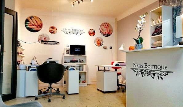 Nails Boutique, Schifflange | Salonkee